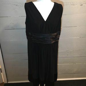 Jones Studio black party dress